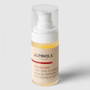 Alpinols muscle gel